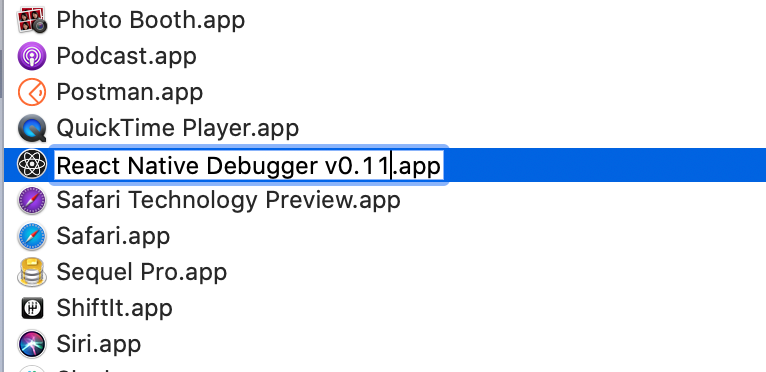 react-native-debugger-versionsreact-native-debugger-versions-1